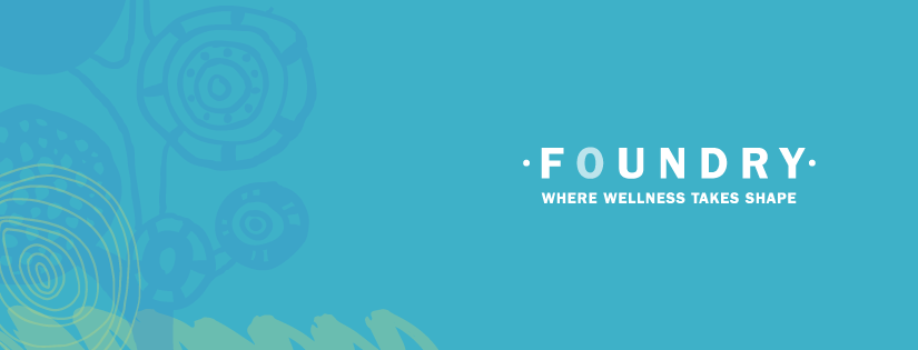 FOUNDRY: A focus on wellness