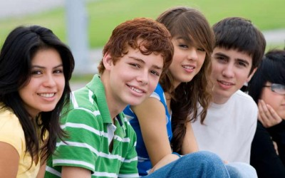 The 2020 Back-to-School List for Teens' Emotional Well-Being