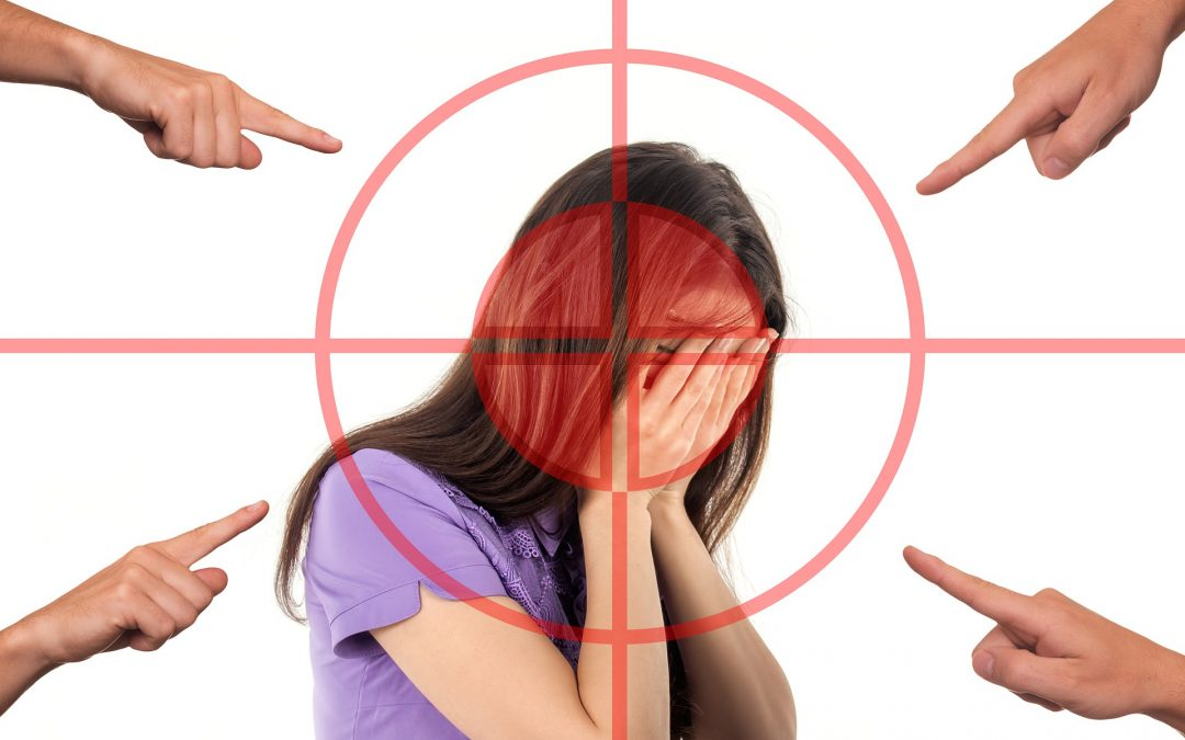 Bullying – a culture of victimhood?