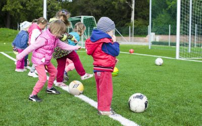 Reopen schools with a 'golden age of play'