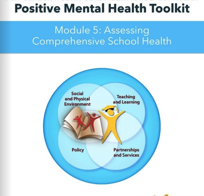 Positive Mental Health Toolkit